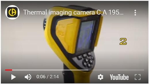 CA1950 Youtube