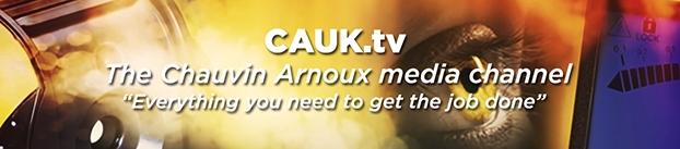 Chauvin Arnoux CAUK.tv