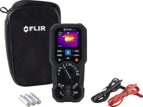 FLIR DM166 Imaging Multimeter