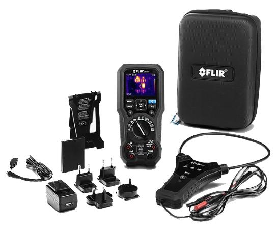 Flir DM284 Flex Kit