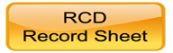 RCD Record Sheet