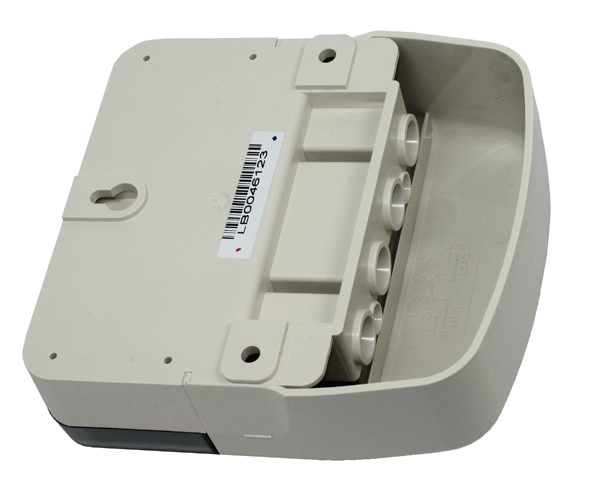 Elster A100C Extended Terminal Cover