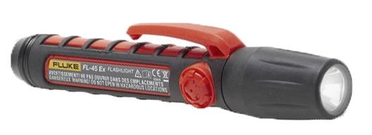 Fluke FL-45 EX Intrinsically Safe Flashlight