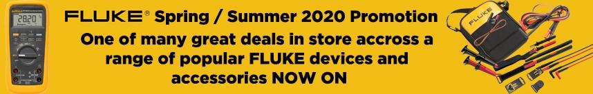 Spring / Summer 2020 Promotion