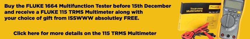 free 115 multimeter