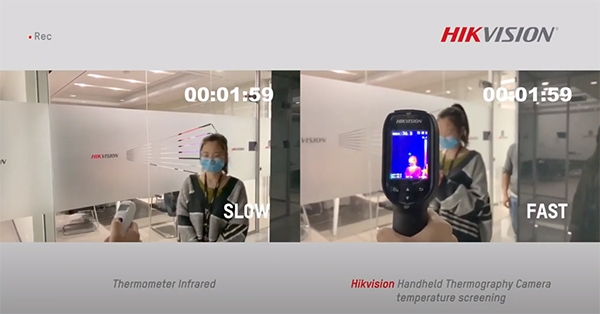 HIKVISION Youtube Link