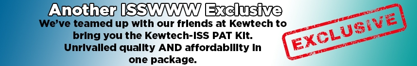 ISS-Kew Banner