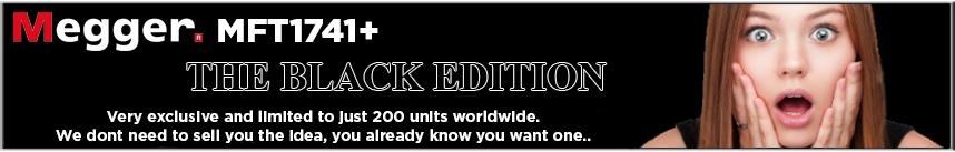 MFT1741+ BLACK EDITION