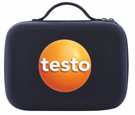 Testo HVAC Soft Case