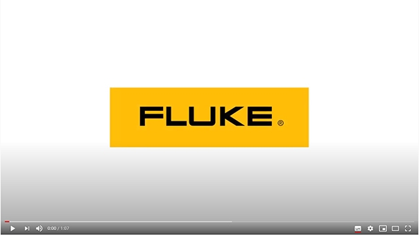 Fluke PQ400 Youtube