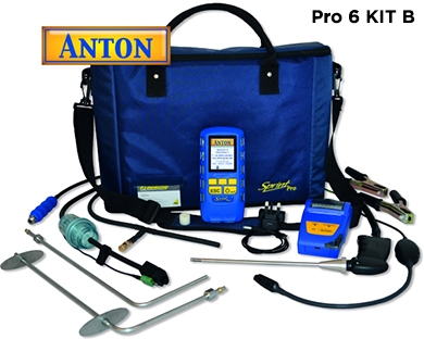 Anton Sprint Pro 6 KIT B