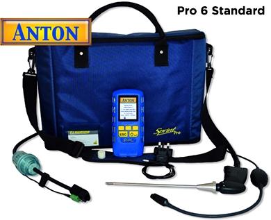 Sprint Pro 6 Standard