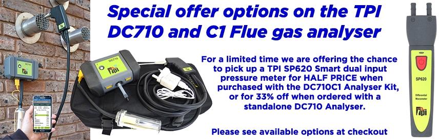 TPI DC710C1 PLUS SP620 Offer
