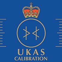 UKAS CALIBRATED