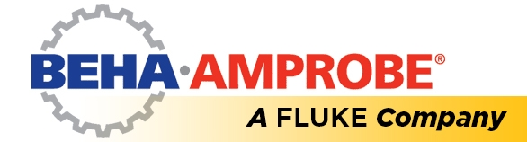 Beha-Amprobe A FLUKE Company