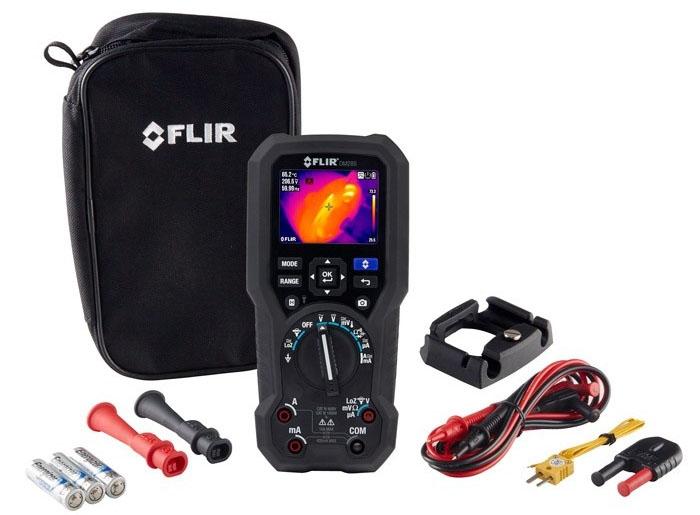 FLIR DM285 Supplies