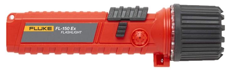 Fluke FL-150 EX Intrinsically Safe Flashlight